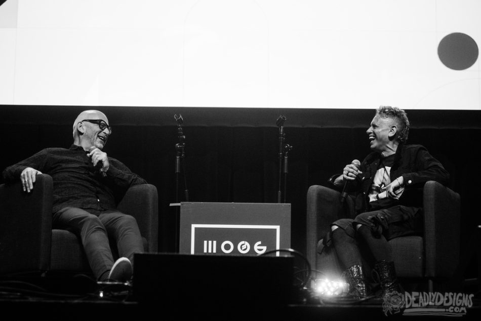 Conversation with Marin Gore and Daniel Miller
