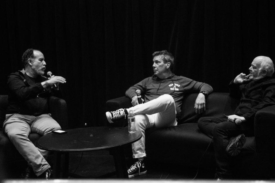 Conversation with Craig Leon and Jimmy Destri